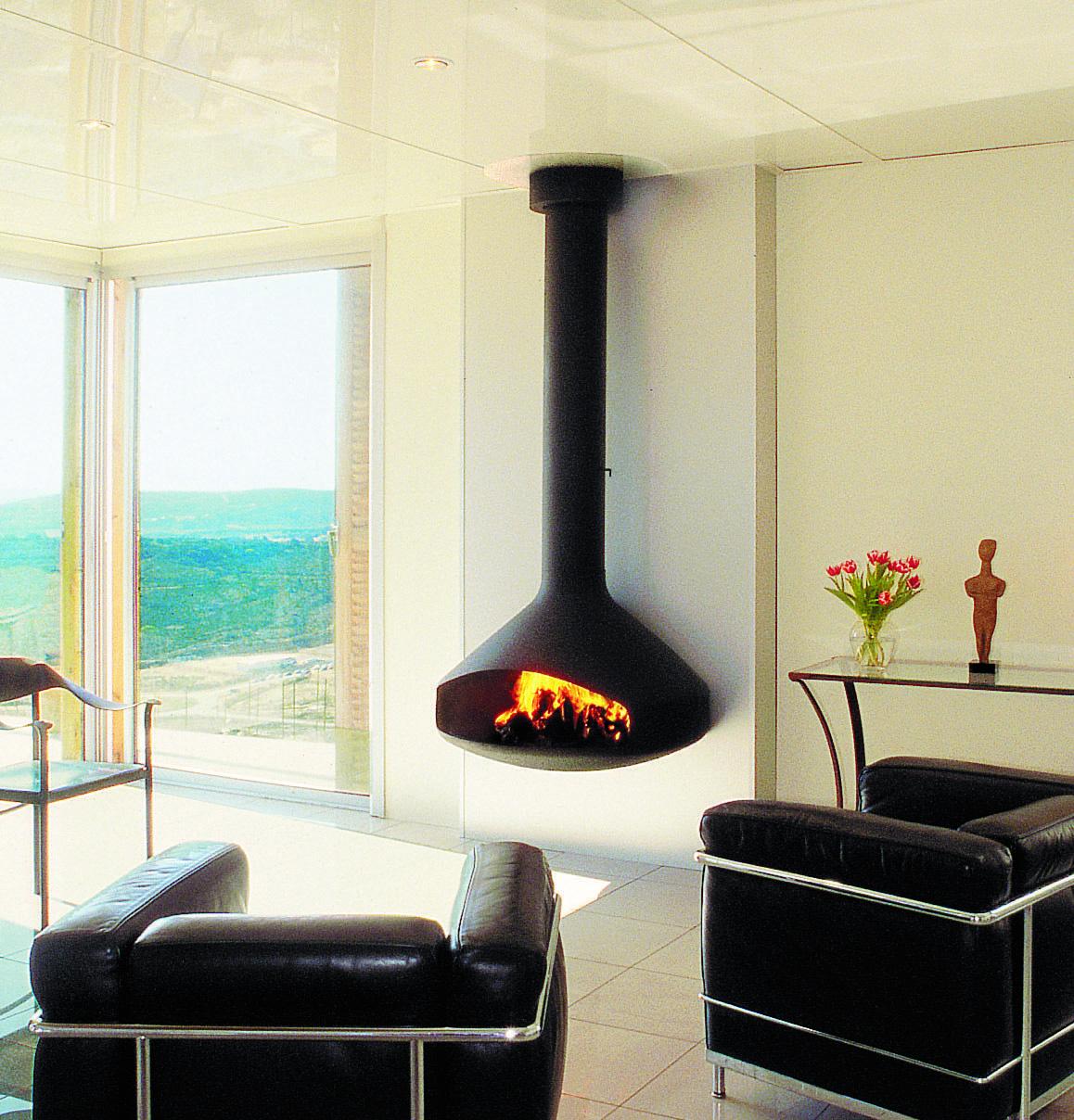 chemin e focus paxfocus art du feu. Black Bedroom Furniture Sets. Home Design Ideas