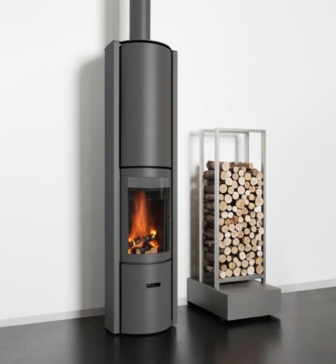 po le st v 30 compact haut art du feu. Black Bedroom Furniture Sets. Home Design Ideas