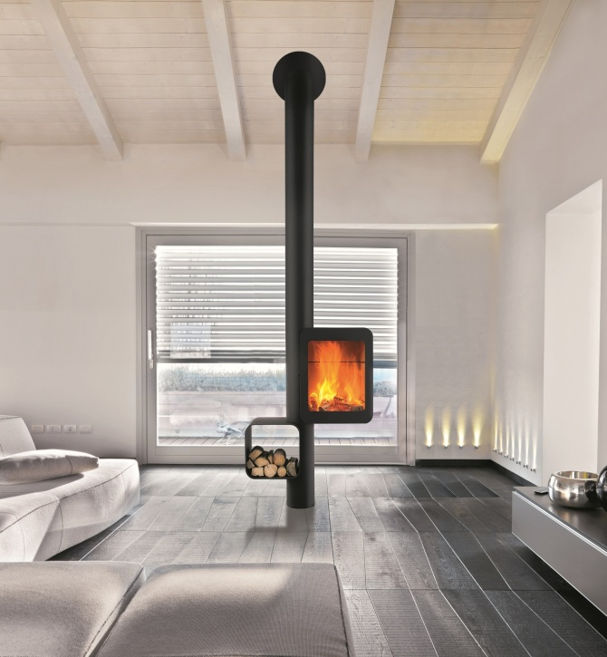 po le focus grappus art du feu. Black Bedroom Furniture Sets. Home Design Ideas