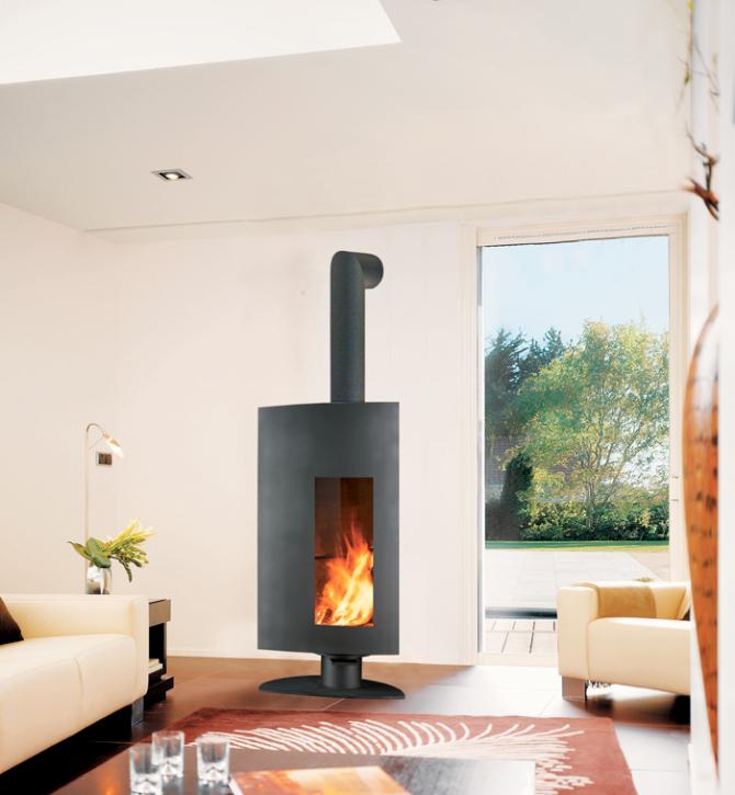 po le focus stofocus art du feu. Black Bedroom Furniture Sets. Home Design Ideas