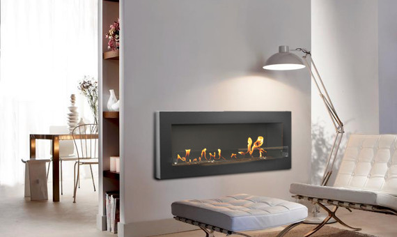chemin e suspendue art du feu lille. Black Bedroom Furniture Sets. Home Design Ideas